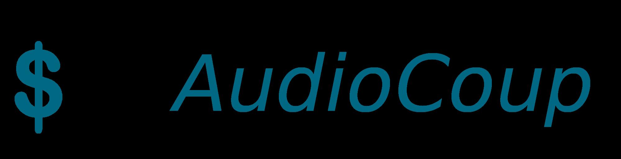 AudioCoup